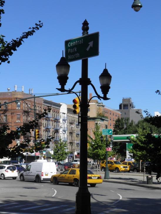Central Park, NY 2011