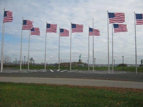 9/11 Memorial, NJ