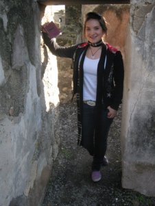 Pompeii 2009