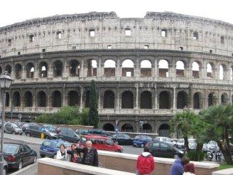 Colosseum 2009