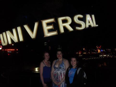 Universal, FL