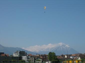 Welcome to Interlaken!