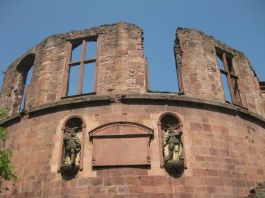 Schloss Heidleberg