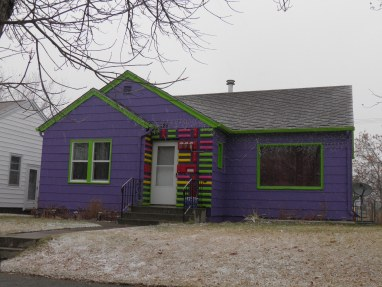 Artistic Houses in Helena