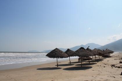 Beach stopover