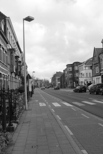 Belgian side-streets