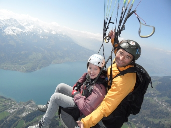 Swiss Paragliding