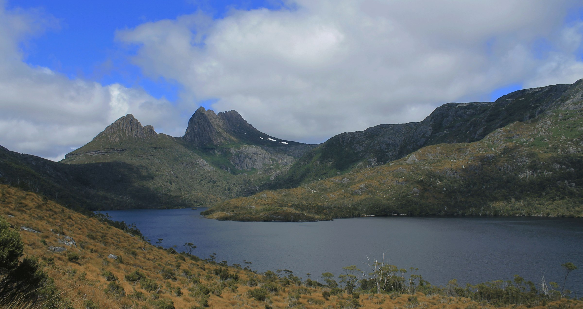 cradle-mountain-tasmania